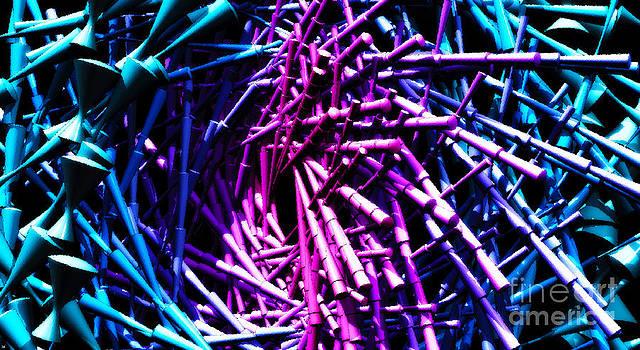 Roseann Caputo - The Construct Series Part I - Gridlock
