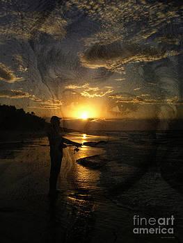 The Fishing Lure by Megan Dirsa-DuBois