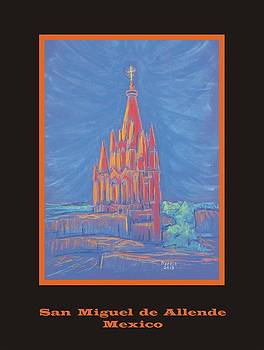The Parroquia by Marcia Meade