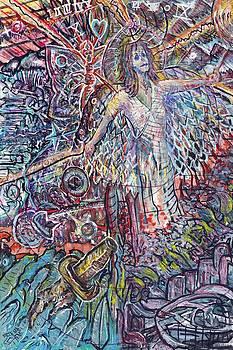 Transcending by Jamison Smith
