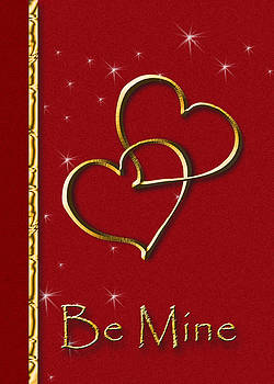 Two Hearts Be Mine by Jeanette K