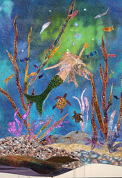 Under the Sea by Maureen Wartski