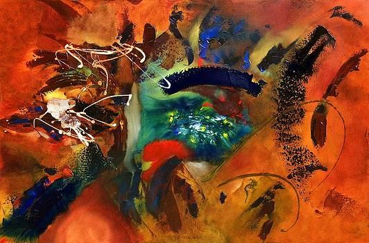 Untitled by Julio Mejia
