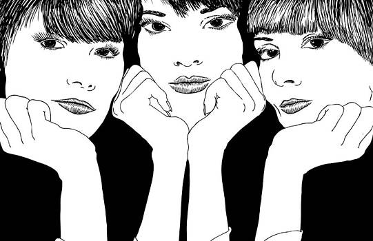 Women by Karl Addison