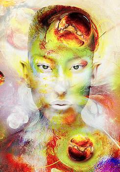 Yellow by Yosi Cupano