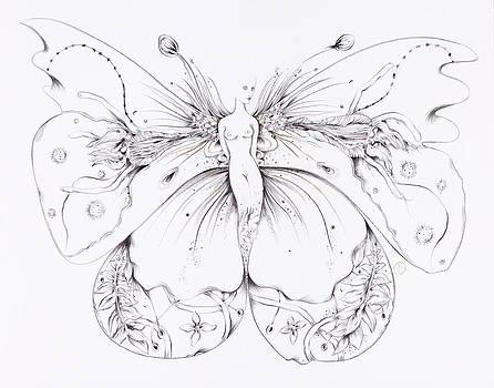 Botanicalia Maraine by Karen Robey