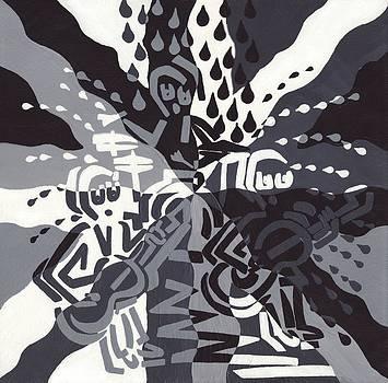 Centrifuge by Jamison Smith