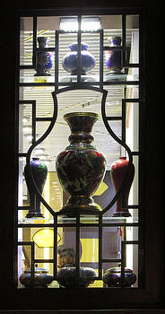 Alfred Ng - Chinese window