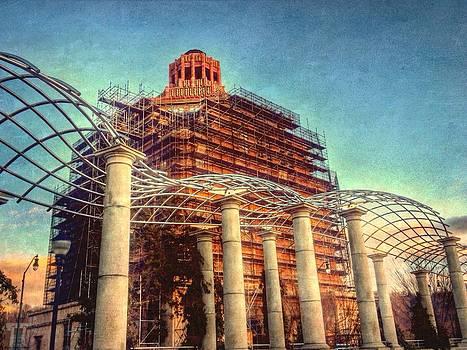 City Hall by Mark Block