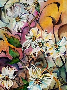Dance of the Dogwoods by Lil Taylor