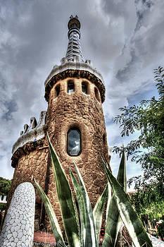 Isaac Silman - Gaudi