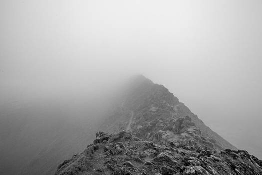 Helvellyn by Mike Taylor