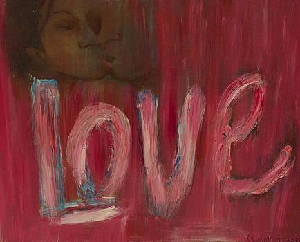 Love by Carmel Joseph