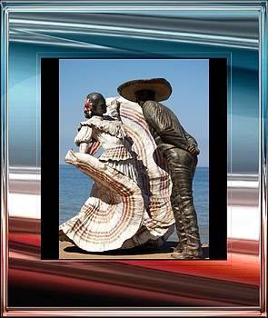 Mexico by Athala Carole Bruckner