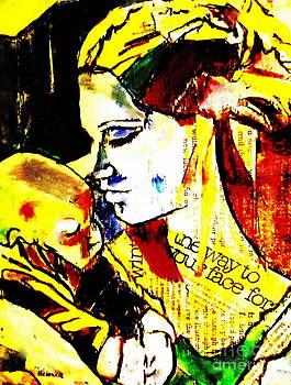 Motherhood by Helena Wierzbicki