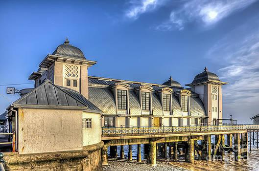 Steve Purnell - Penarth Pier Pavilion