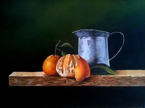 Still Life by Qendrim Azemi