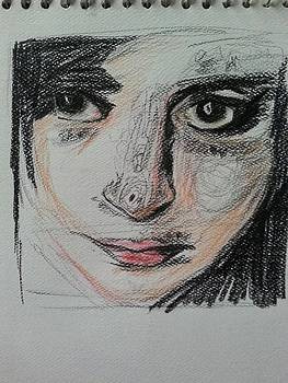 Untitled by Fareeha Usman