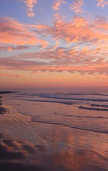 Wrightsville Beach by Michael Weeks