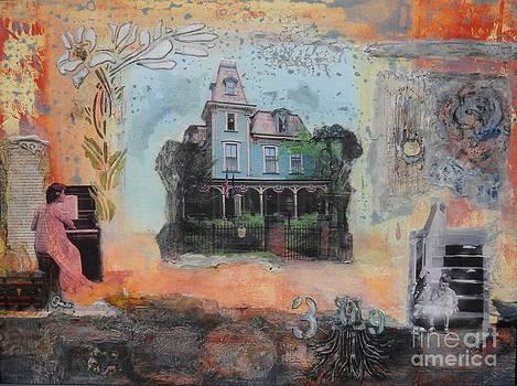 309 S.E. 7th Street by Michelle Davidson