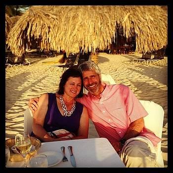 30th Anniversary In Aruba! by Nadine Rippelmeyer