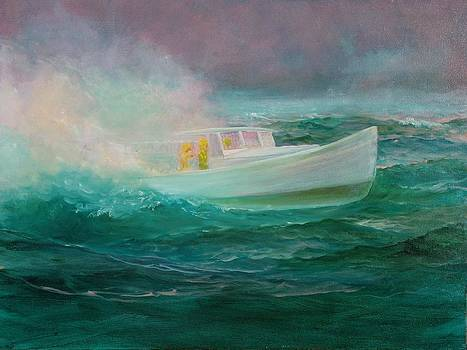 Title Unknown by Edward Lambert