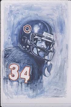 34 by John Sibley