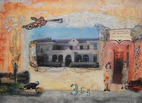 355 Cassadaga Rd. by Michelle Davidson