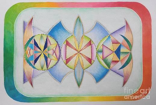 368. Mandala by Martin Zezula