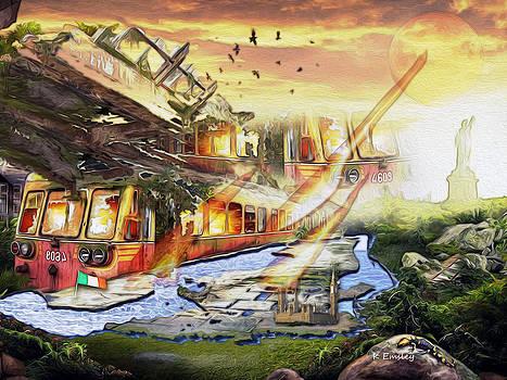 3d-hd by Karl Emsley