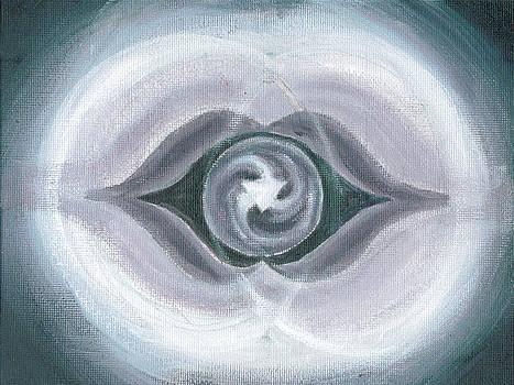 3rd Eye Chakra by Jade Clark