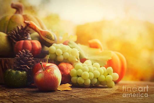 Mythja  Photography - Autumn fruit