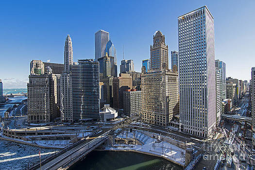 Chicago by Jeff Lewis