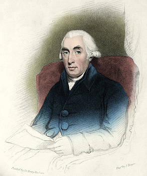 Joseph Black, Scottish Physician by Science Source