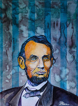 Lincoln by Scott  Parker