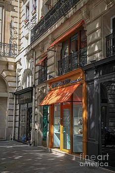 Richard Smukler - Paris