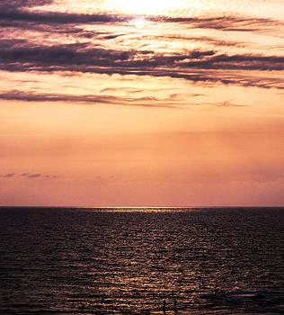 Sunset by Amr Miqdadi