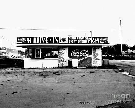 41 Drive In-Manchester Tennessee by   Joe Beasley