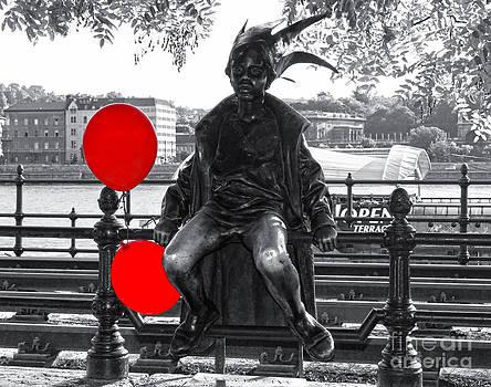 Gregory Dyer - Budapest Jester