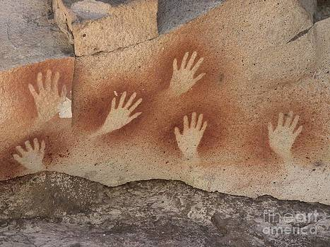 Javier Trueba MSF SPL - Cave Of The Hands Argentina