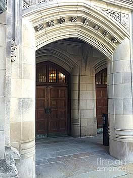 Entrance by Joseph Yarbrough