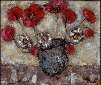 Flowers by Pemaro