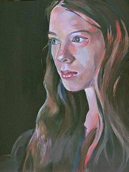 Isadora by Julie Orsini Shakher