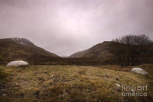 Angel  Tarantella - Isle of Skye