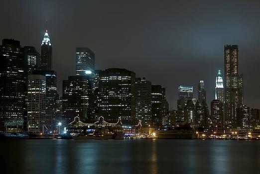 Svetlana Sewell - NYC