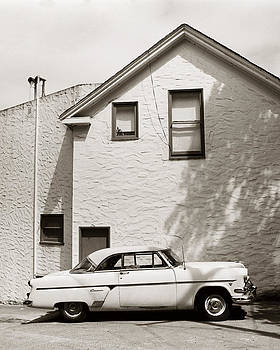54 Ford by Michael Fahey