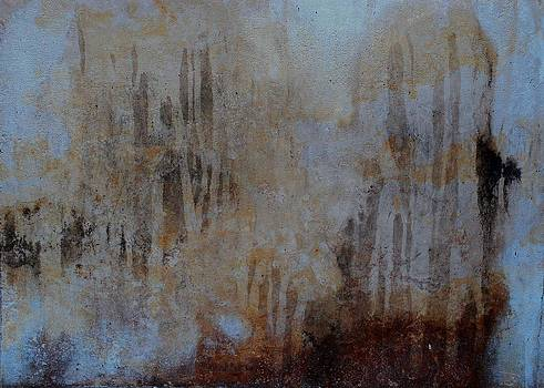 Abstract by Marina Kostina