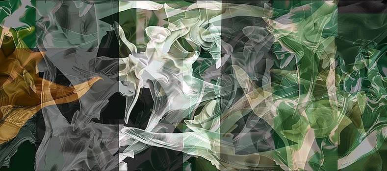 Abstract by Moshfegh Rakhsha