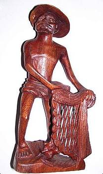 African Arts by Ngwanyam Adolf Loraterr