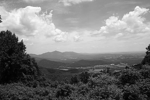 Frank Romeo - Blue Ridge Mountains - Virginia
